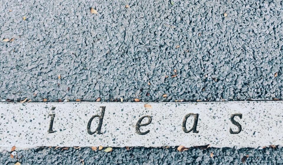 pas idées de métiers