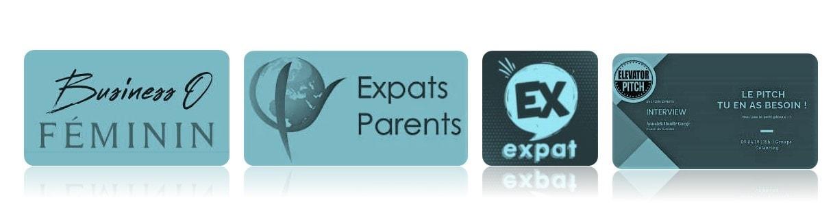 coach de carri u00e8re en ligne - reconversion - savoir se vendre - pack expat - accueil