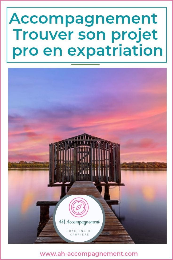 Accompagnement Expatriation