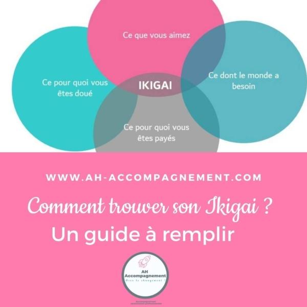 Comment trouver son Ikigai ?