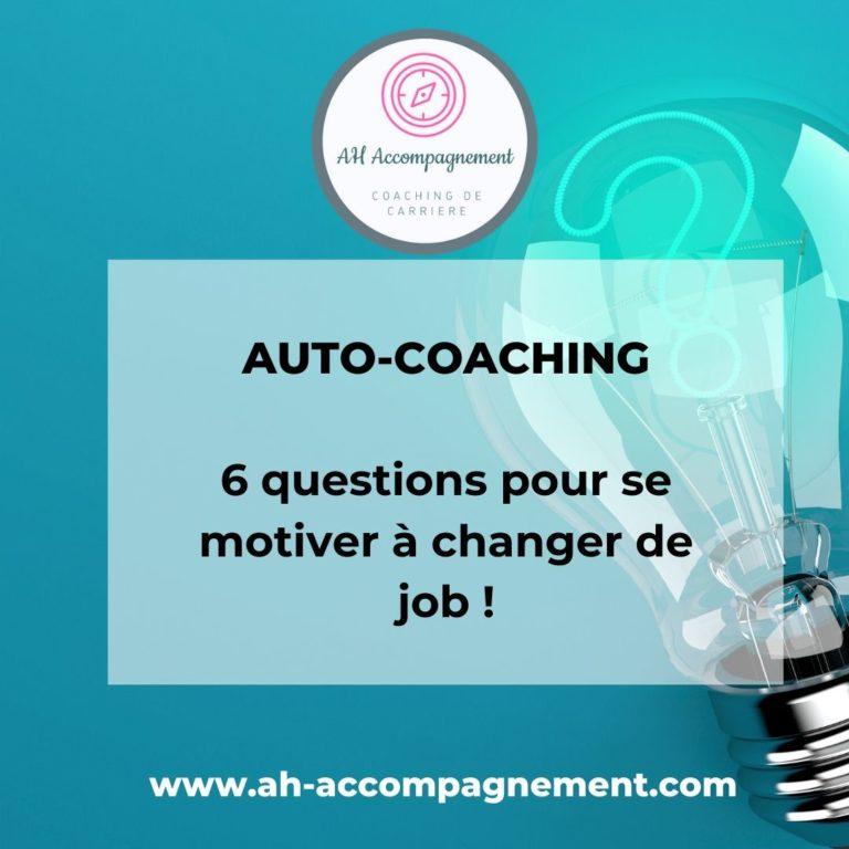 article auto coaching changer job