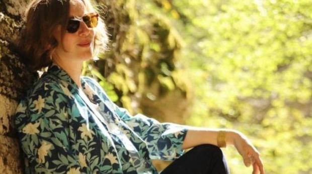 Interview reconversion Rebecca Mars-ELLE