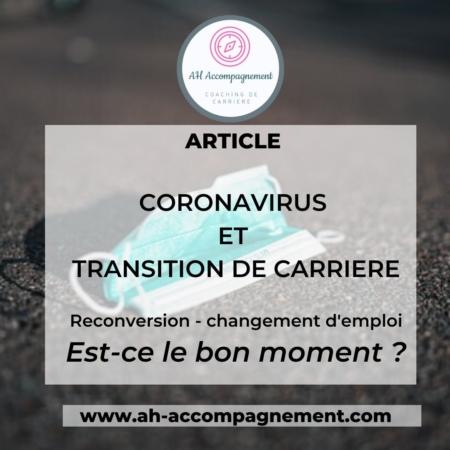 article coronavirus