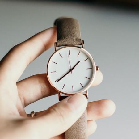 reconversion pas le temps