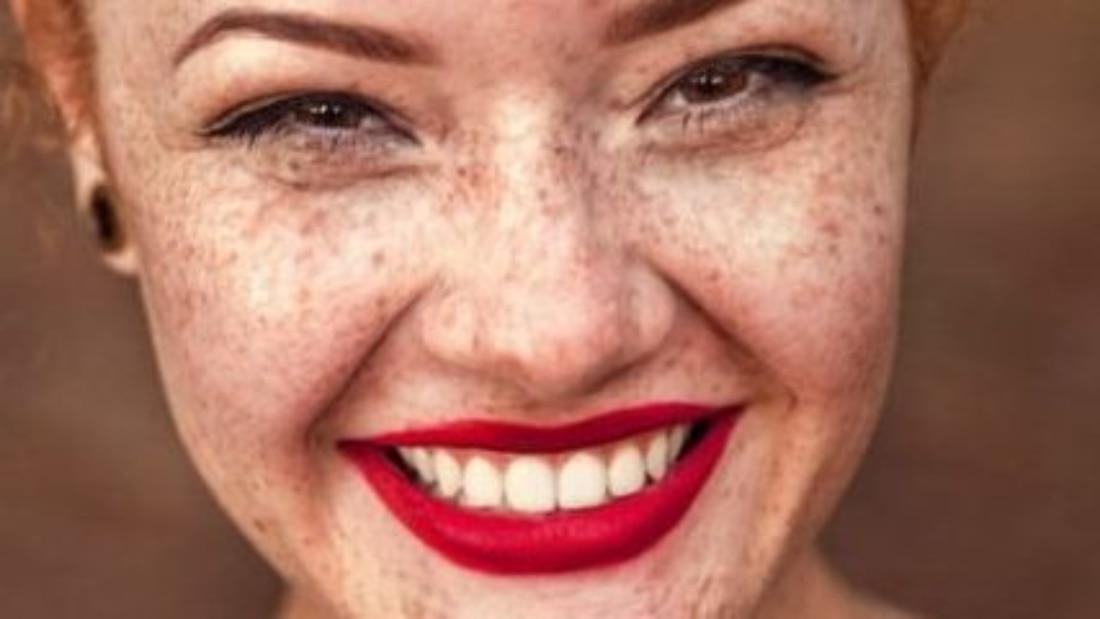 le sourire de la reconversion reussie