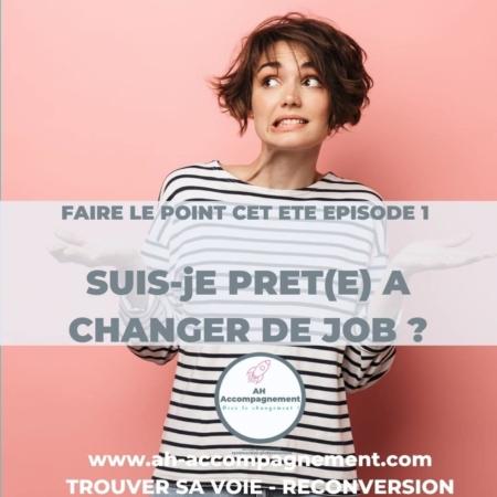 pret a changer de job